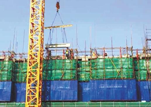质量好污染少成本低2020年宁波三成以上新建建筑将是装配式