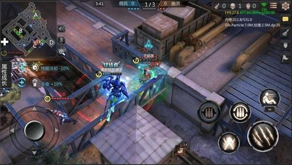 腾讯神秘游戏新作公布:《英雄联盟》版的《穿越火线》