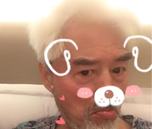 当63岁演员迷上《王者荣耀》老戏骨太欢乐