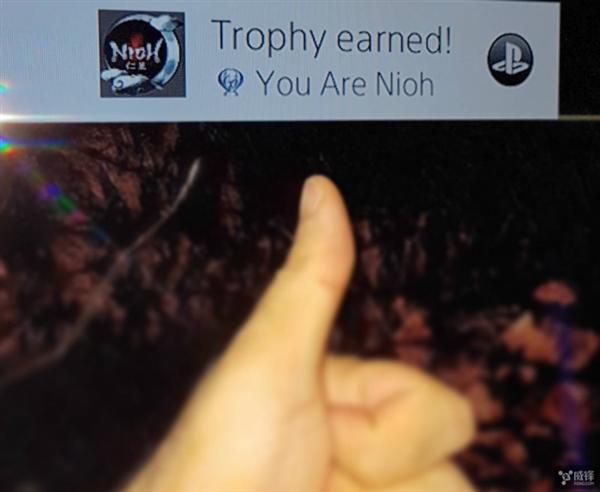 索尼PlayStation玩家第一人:共有1200个白金奖杯
