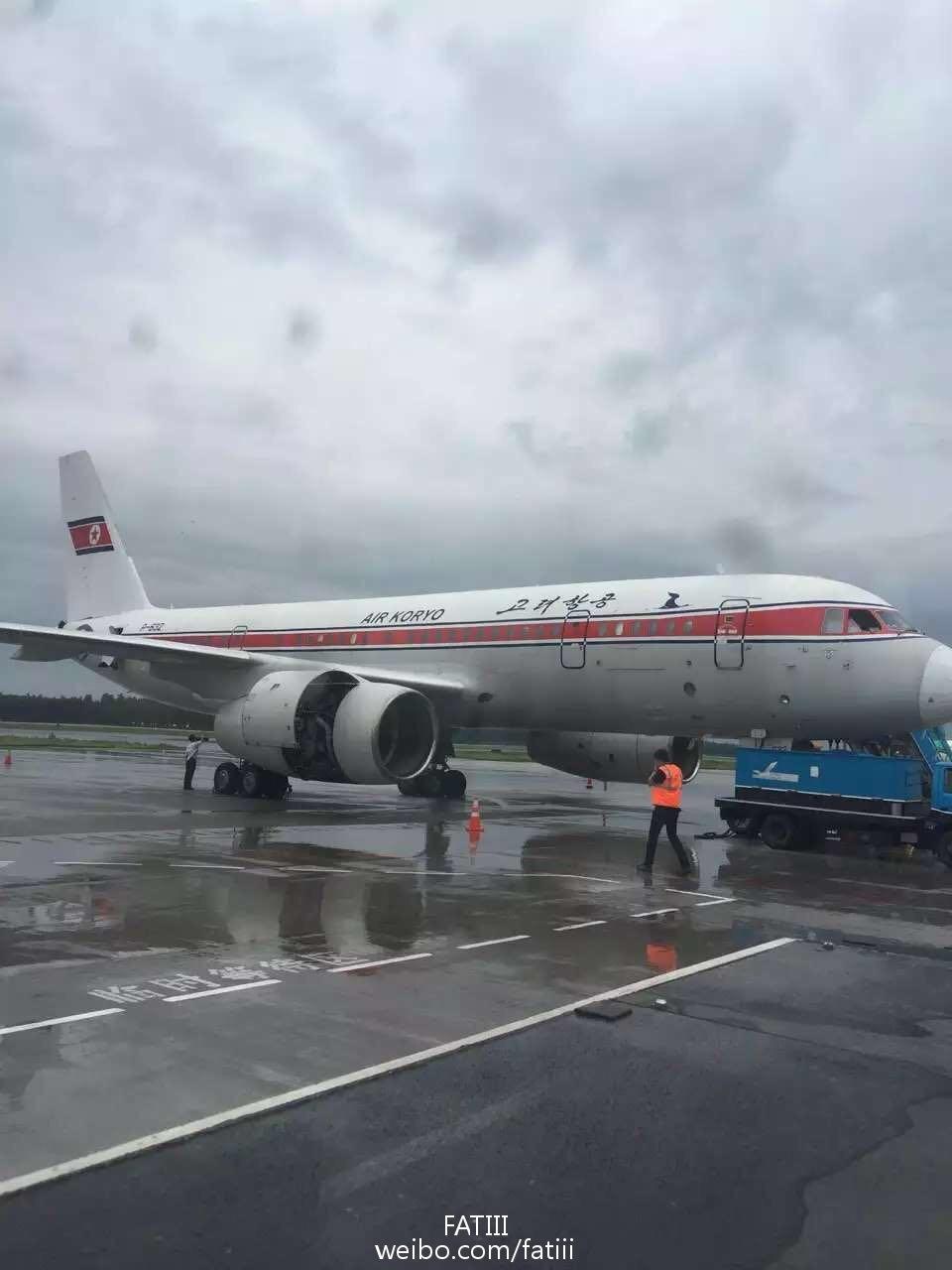 北京的js151航班飞行途中由于出现火情备降在沈阳