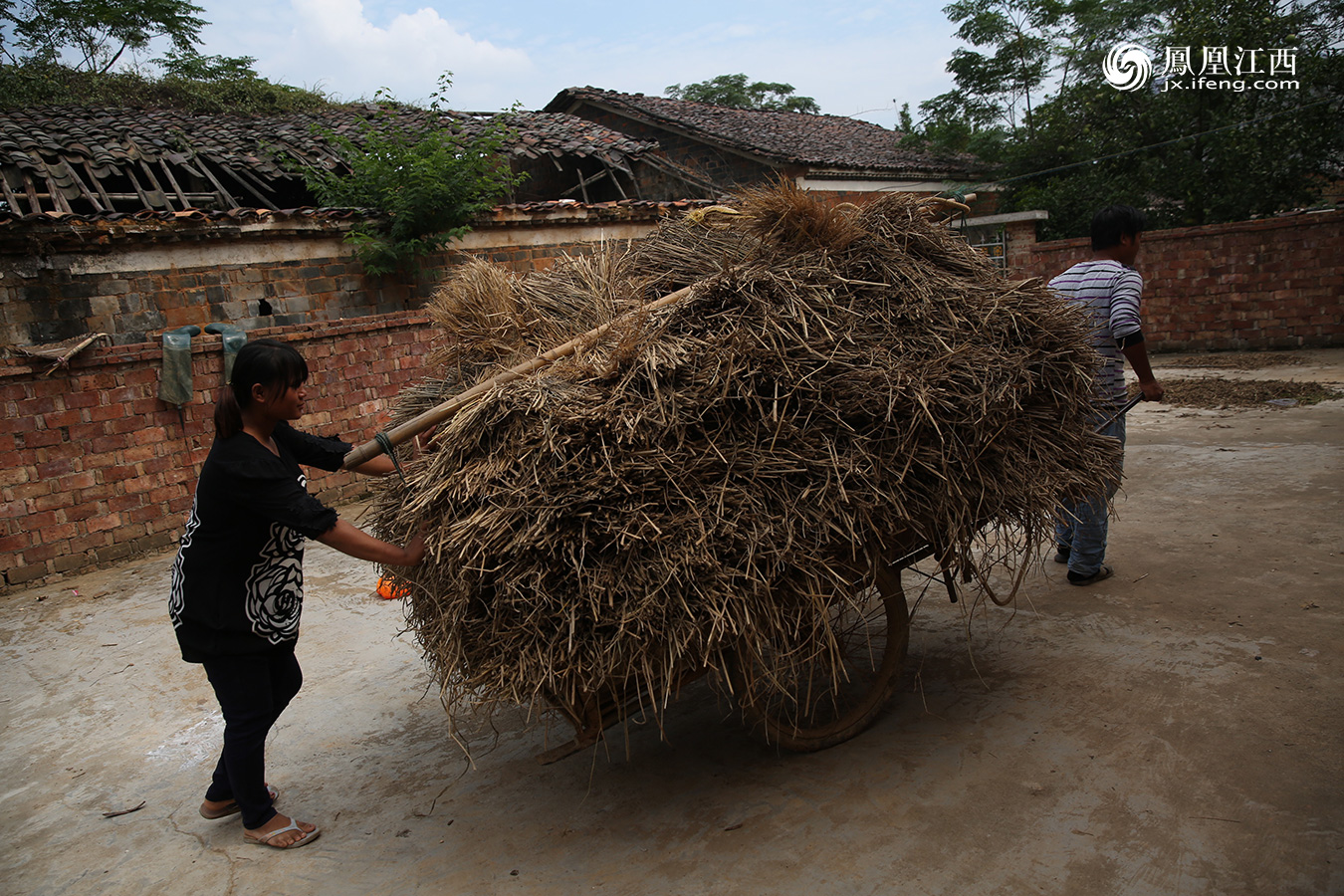 越南农村图片风景图片