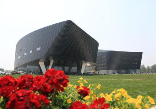 【聚焦5·18】京津冀大数据创新应用中心投入运营