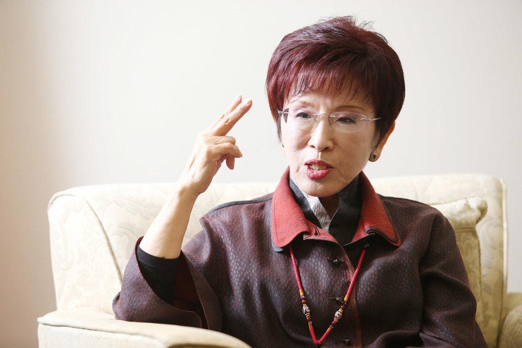 台媒发起国民党主席选举网络投票...