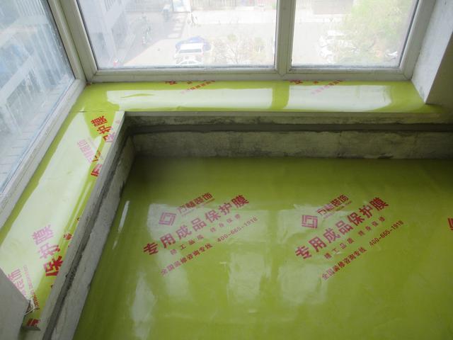 你家装修做防护了吗?知道对房子危害有多大吗!