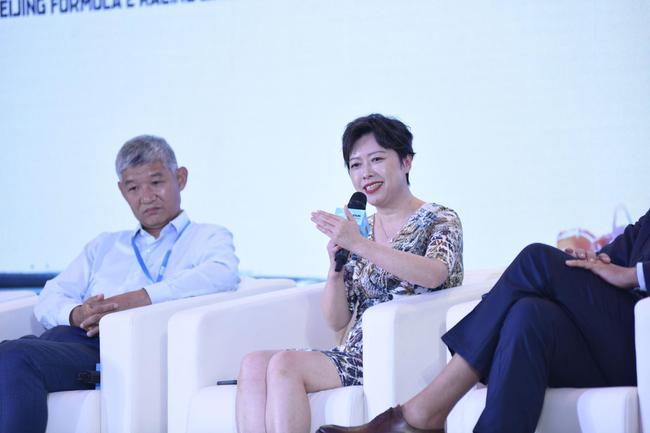 ABB(中国)有限公司副总裁余臻