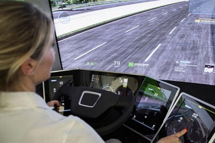普华永道调研:自动驾驶技术可令物流费用减半