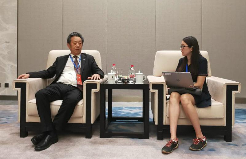 董扬:中国汽车产业下一步是走向海外