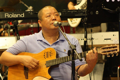 54歲搖滾歌手臧天朔去世 高曉松謝東等發文悼念