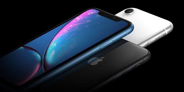 知名苹果分析师:iPhone XR将在中国掀起换机潮、风头超iP8