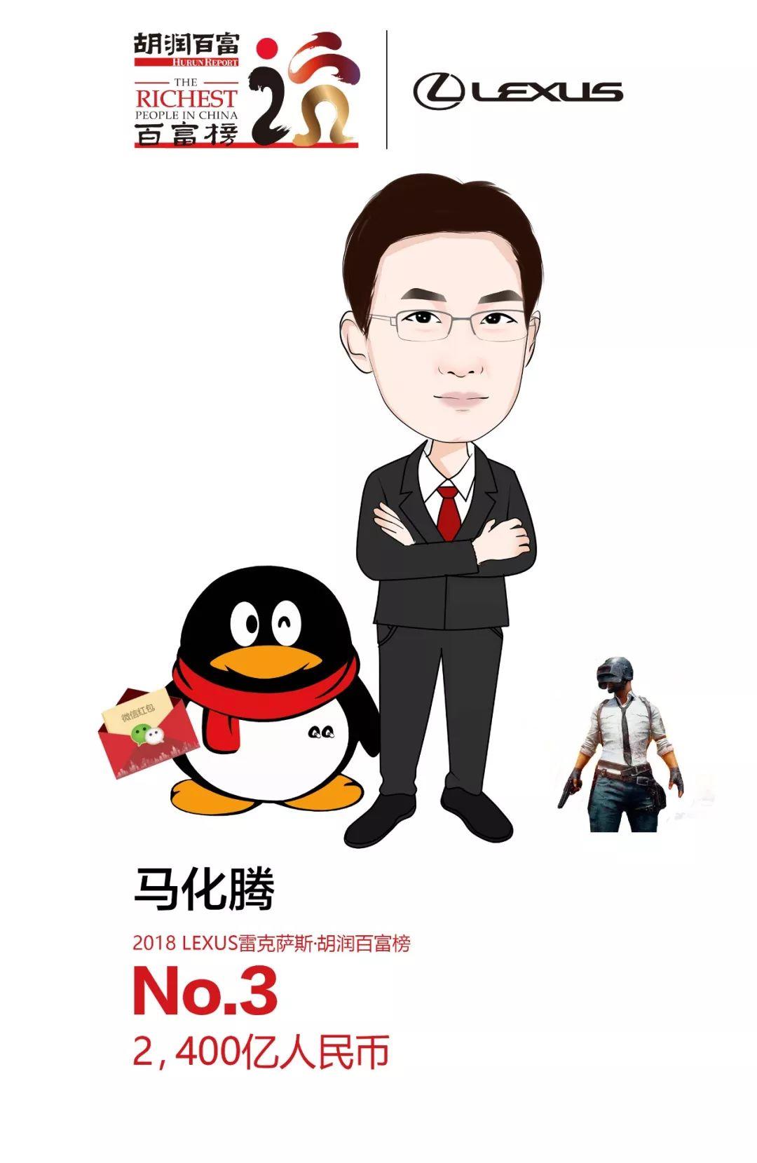 """马云家族套现110亿 成为""""2018套现王"""" (组图)"""