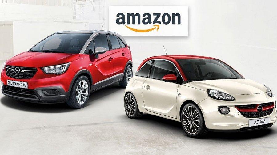互联网巨头与传统汽车制造商:亚马逊计划冲击大众