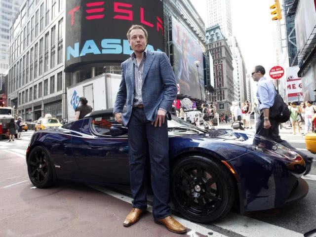 特斯拉CEO马斯克没管住自己的嘴巴 乱说话被罚上亿