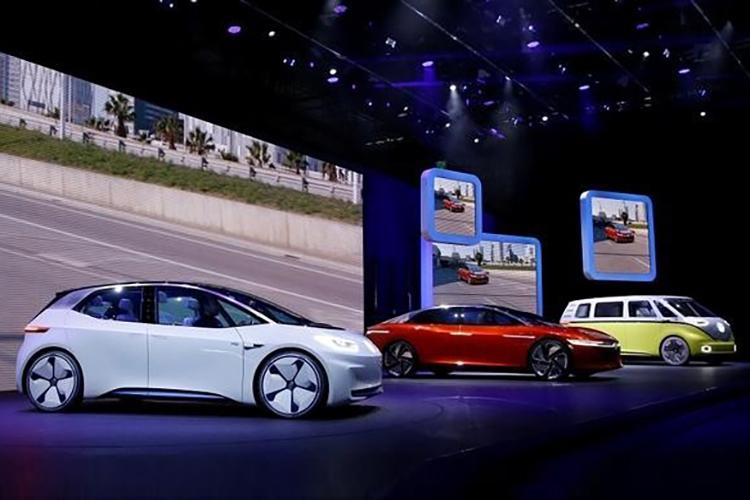 大众集团考虑加入德国电池产业联盟 降低对亚洲供应商的依赖