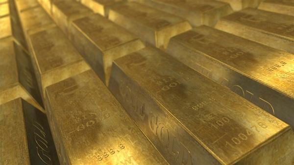 科学家神奇研究:常温下黄金能被这样融化