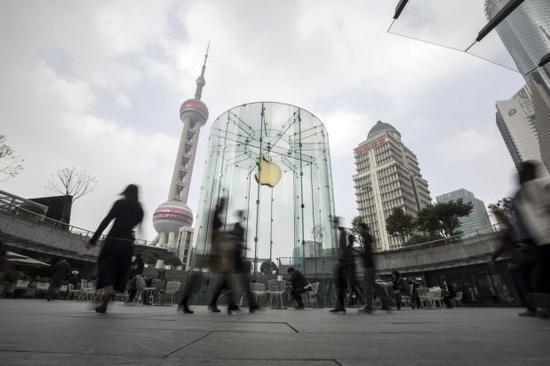 苹果调查供应链中回扣与行贿问题:涉及中国市场