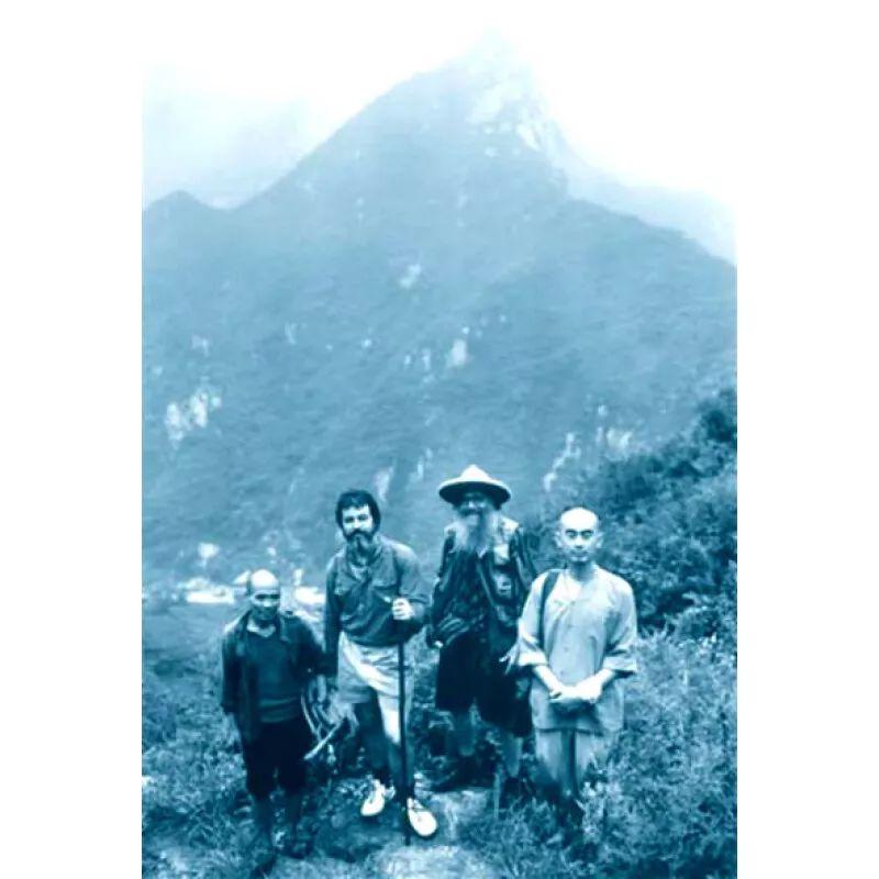 一个美国作家眼中的中国:神游在古老的东方