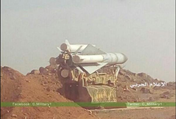 以色列在圣诞夜空袭叙利亚 叙军拦截多枚导弹