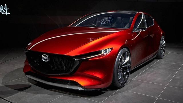 马自达将推出全新高效发动机 为提高品牌力