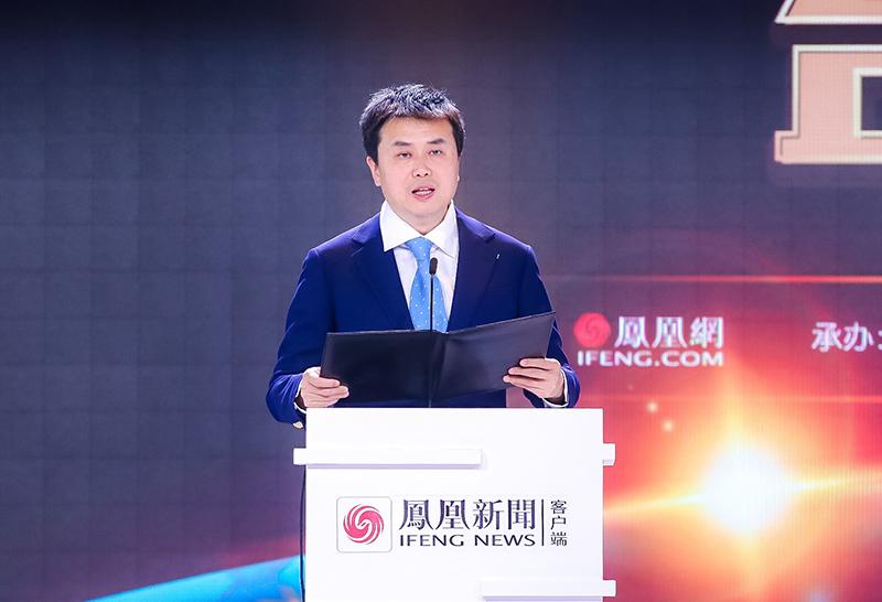 不负主场时代 2018(第七届)中国汽车年度盛典圆满收官