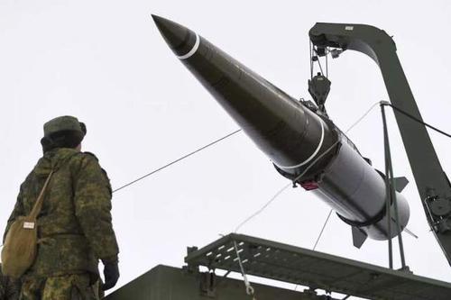 美专家:美国不会在欧洲部署导弹 无法承受后果