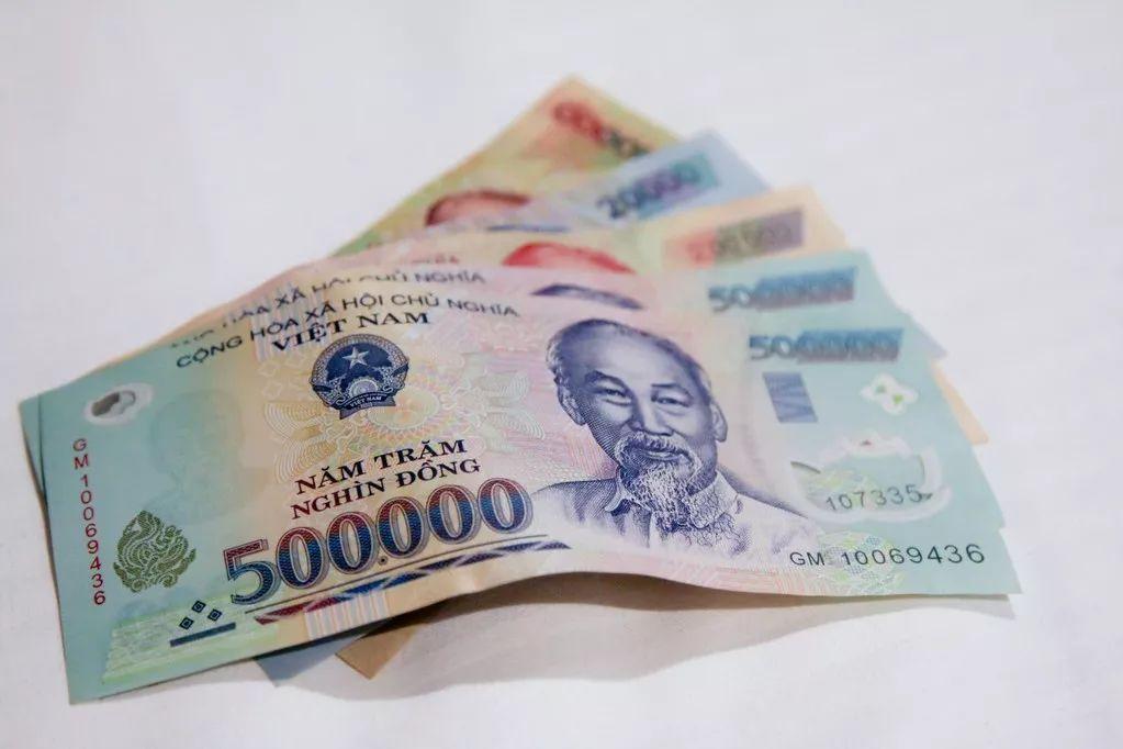 """全球最""""便宜""""货币:1美元换4.2万 钱太多也是负担"""