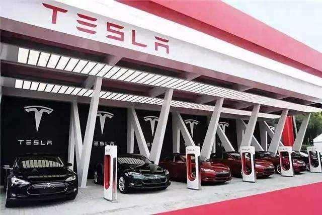 大摩:特斯拉充电站增速远低于车辆增速...