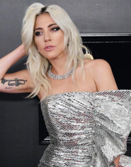 第61届格莱美揭晓 Lady Gaga斩获流行类大满贯