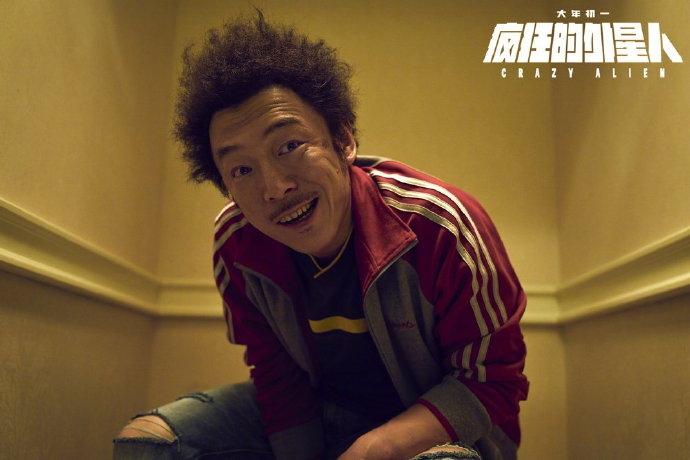 黄渤成首位破百亿票房明星 主演作品6部票房破十亿