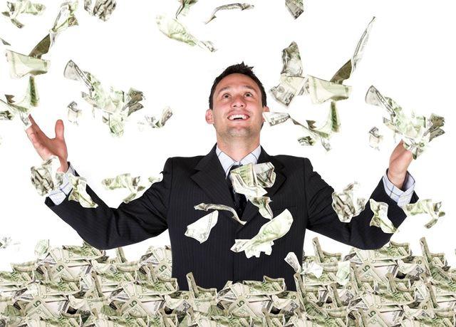 美媒:美国前400名顶级富豪财富超底层1.5亿人总和