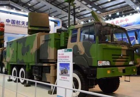 去年向中国运S-400导弹途中受损 包赔新货将上路