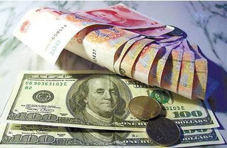 人民币两日暴涨600点背后:更多交易员翻空美元