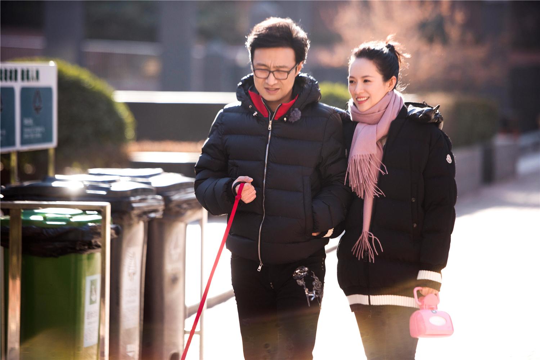 《妻子的浪漫旅行2》热播 章子怡希翼婚姻变得更稳固