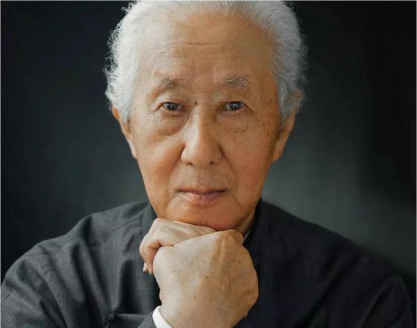 2019普利兹克建筑奖公布,88岁矶崎新获奖