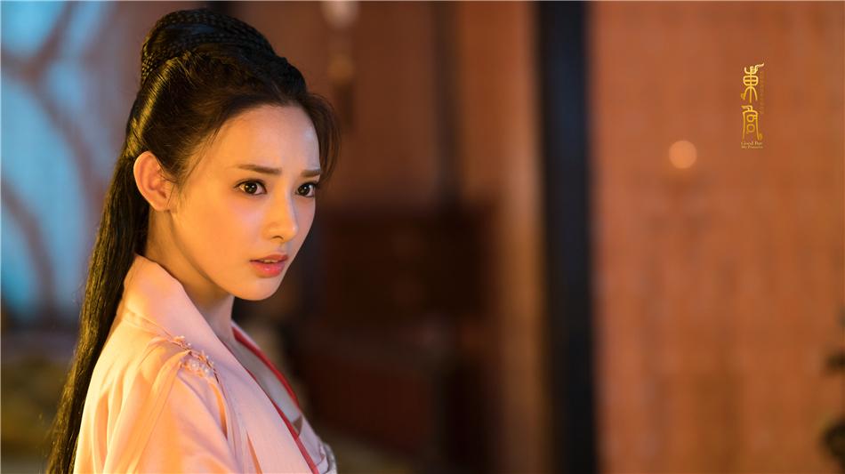 《东宫》高糖预警 李承鄞小枫感情拨云见日