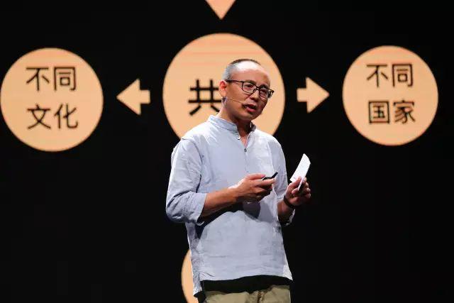 表情包是新的语言符号,动画将重构未来的语言体系