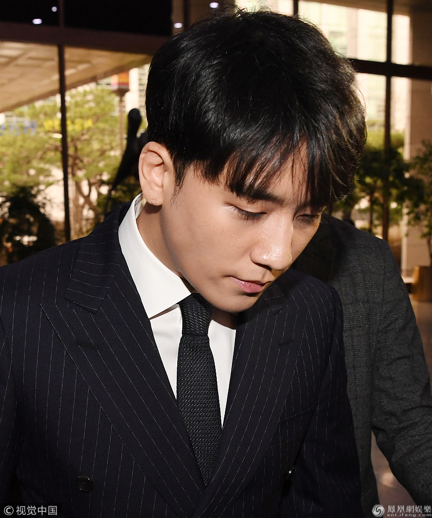 胜利申请延期入伍被拒绝 韩兵务厅长:无法律依据
