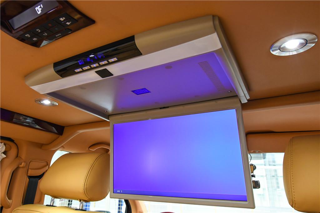 无锡进口德国大众商务车迈特威四驱改装15088779054