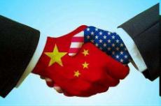 第八轮中美经贸磋商取得新进展