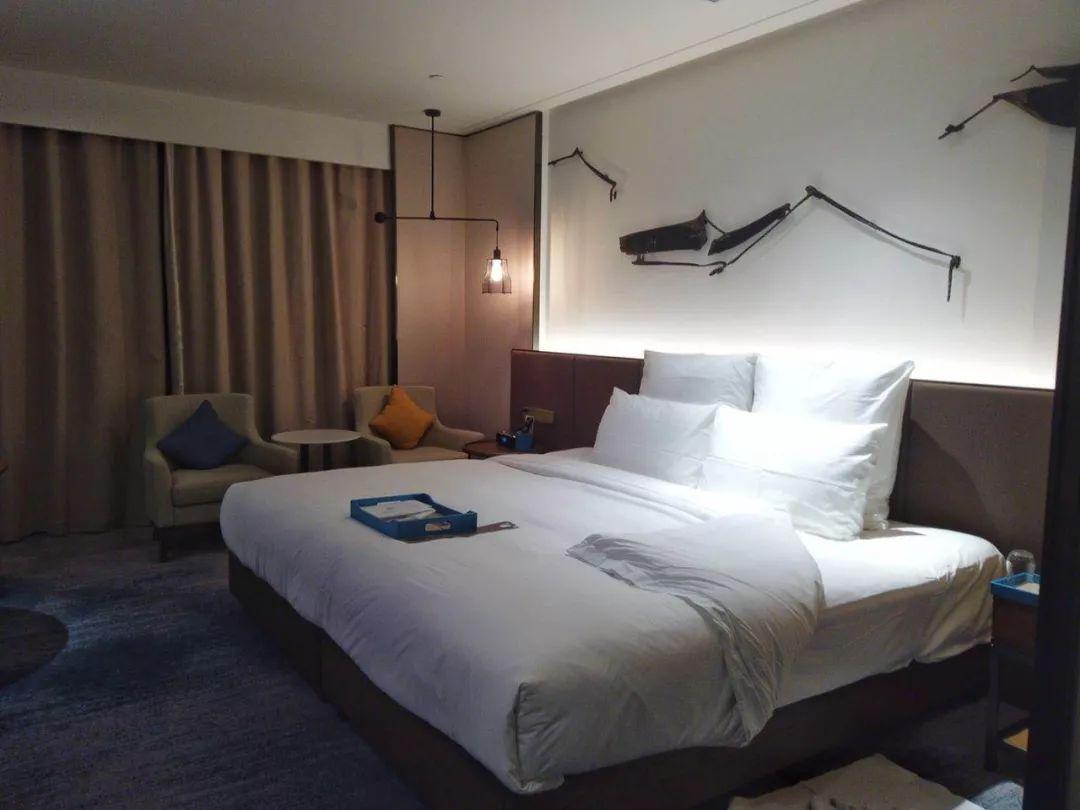在最美的季节梦入江南 这些枕水酒店千万别错过!