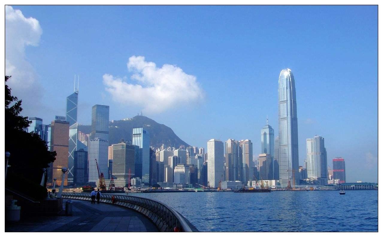 香港成世界天价豪宅亚军 100万美元仅能买22平方