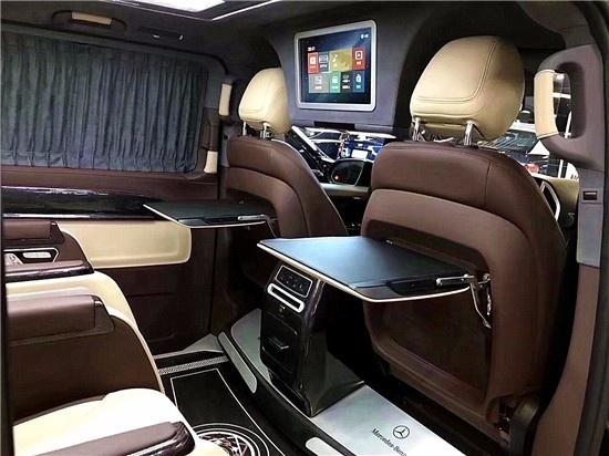 2019款美规版奔驰麦特斯2.0T七座报价