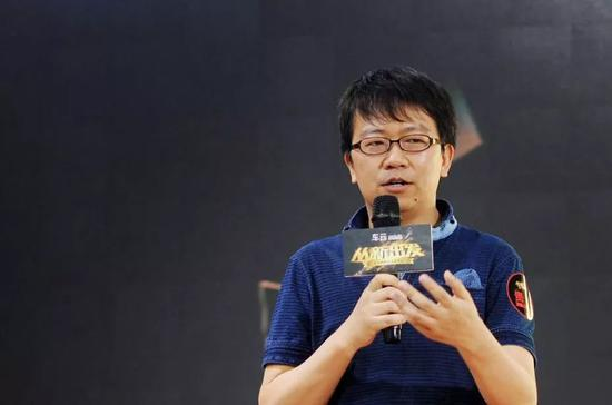 智车优行科技有限公司CEO沈海寅