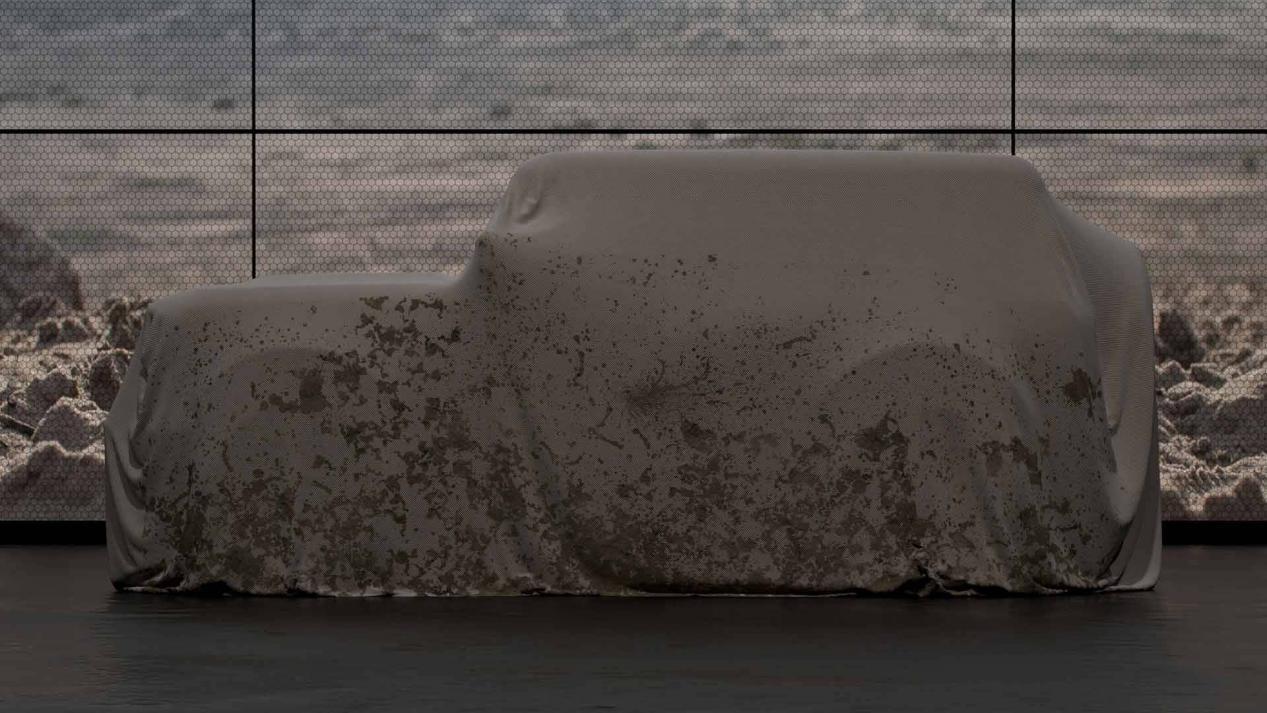 福特Bronco最新新闻 硬核越野将被复生