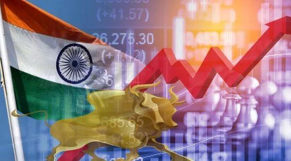 全球一片下跌浪中,这个国家股市牛了10年涨了3倍