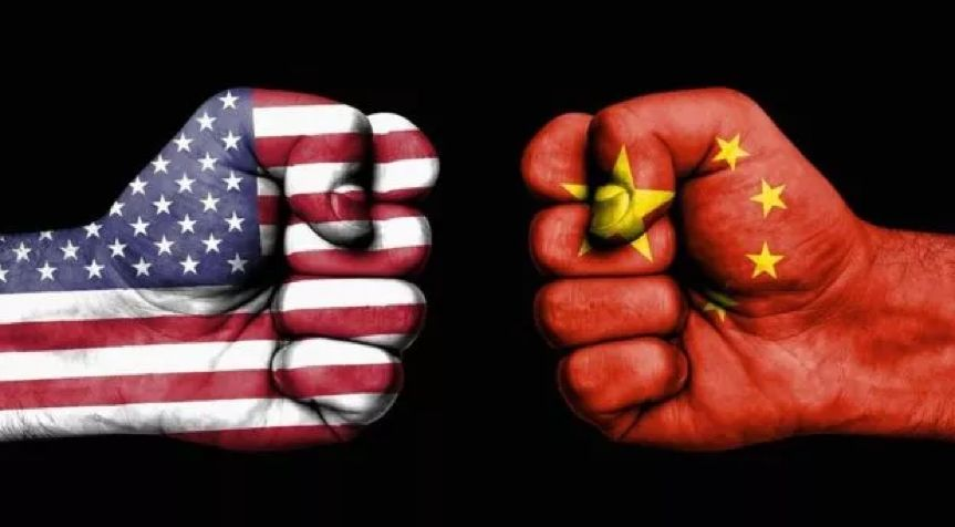 "Stephen S.Roach:""鲁莽的""美国政府正将中美关系带入危险地带"