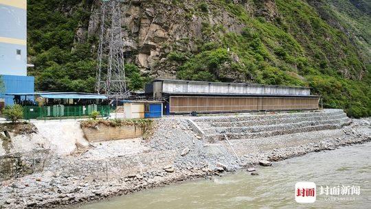 """大渡河上的比特币""""矿场"""":建进水电站可低价"""