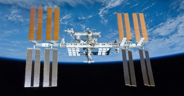 NASA拟2020年向公众开放国际空间站:费用5800万美元/人