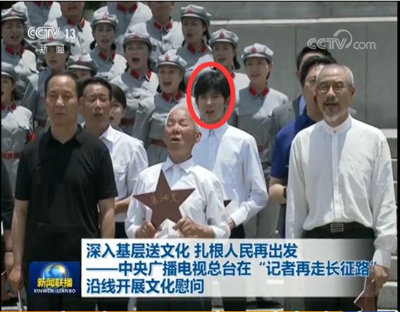 王源吸烟风波后首登《新闻联播》 获多个镜头特写