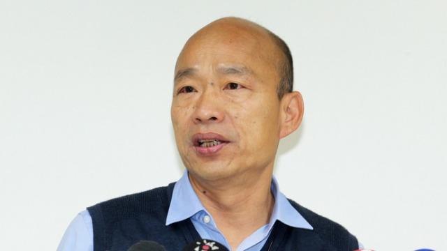 """""""黑韩""""视频显示:民进党为卡韩国瑜真不择手段"""